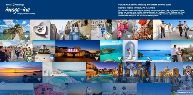 Ionian weddings Destination experts