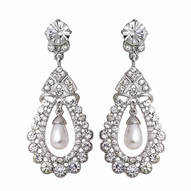 Eternal Earrings ER134 26.99 1200 1200