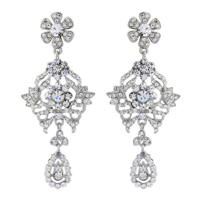 Exquisite Starlet Earrings ER101 27.99 1200 1200