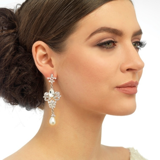 Glam Starlet Earrings ER135 26.99 1200 1200