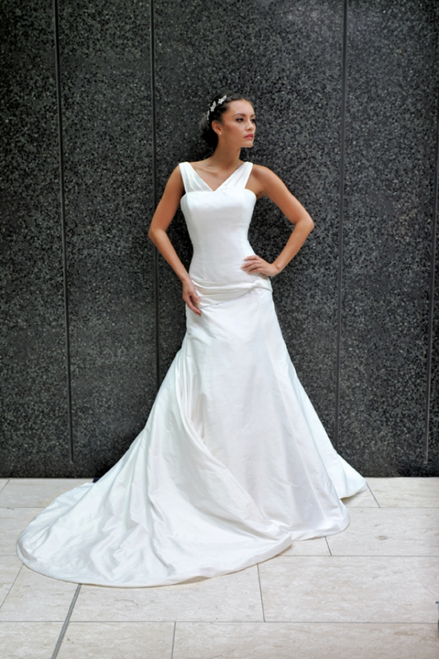 Nicolette ivory & co wedding dress
