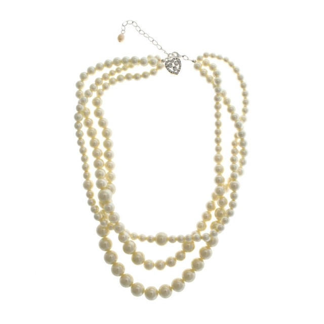 Hepburn Multi Necklace 34.99