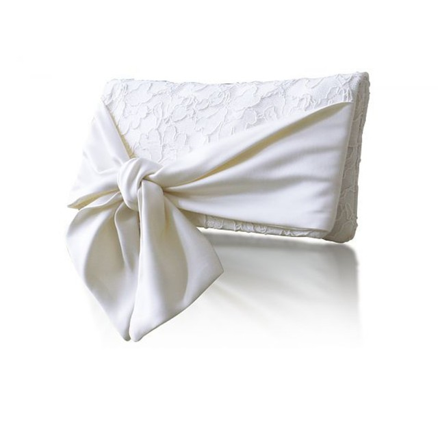 hope_ivory lace wedding clutch bag 49.99