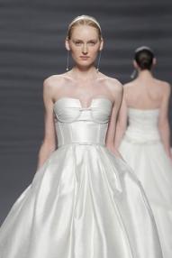 rosa carla 2015 wedding dress collection