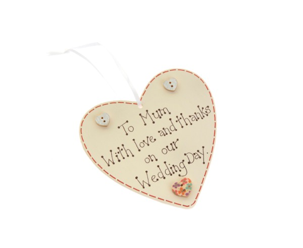 To Mum and Dad wedding day heart sign1 - Jo Stephens