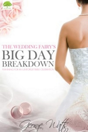 BiG Day Breakdown wedding fairy budget book George Watts UK