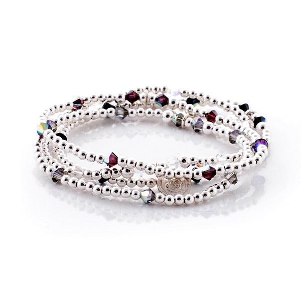 Ditsy Sparkle Bracelets