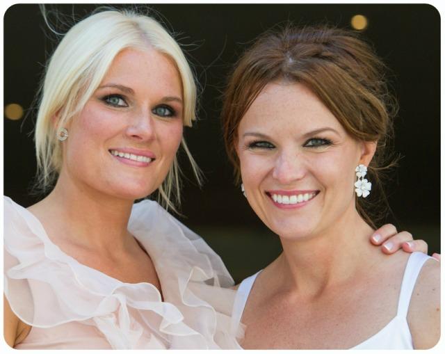 Karen beadle celebrity make up artist wedding