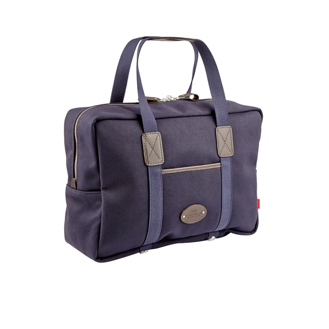 Travel bag by champman UK NTC18_TOTE_CASE_NAVY