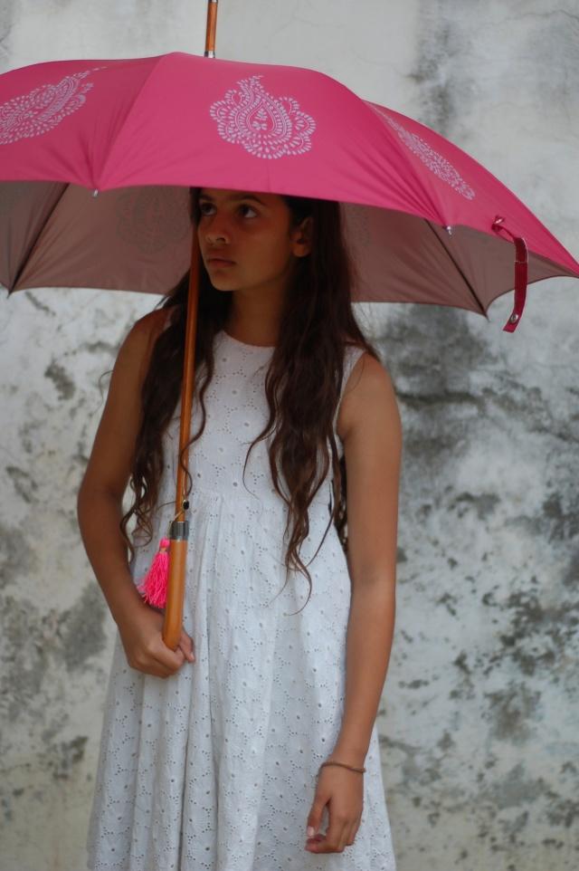 TITANIA Rain Umbrella