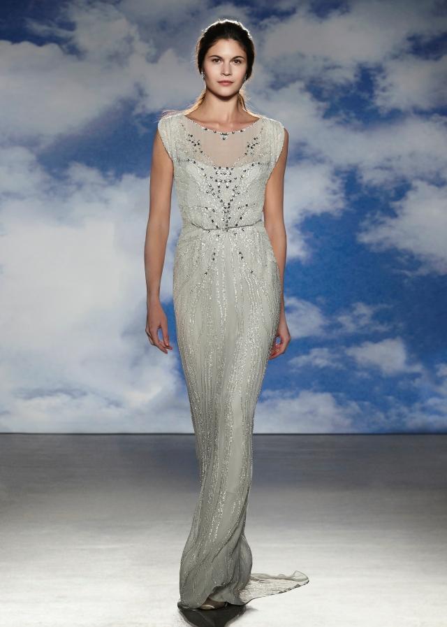 Alicia Jenny packham 2016 wedding dresses
