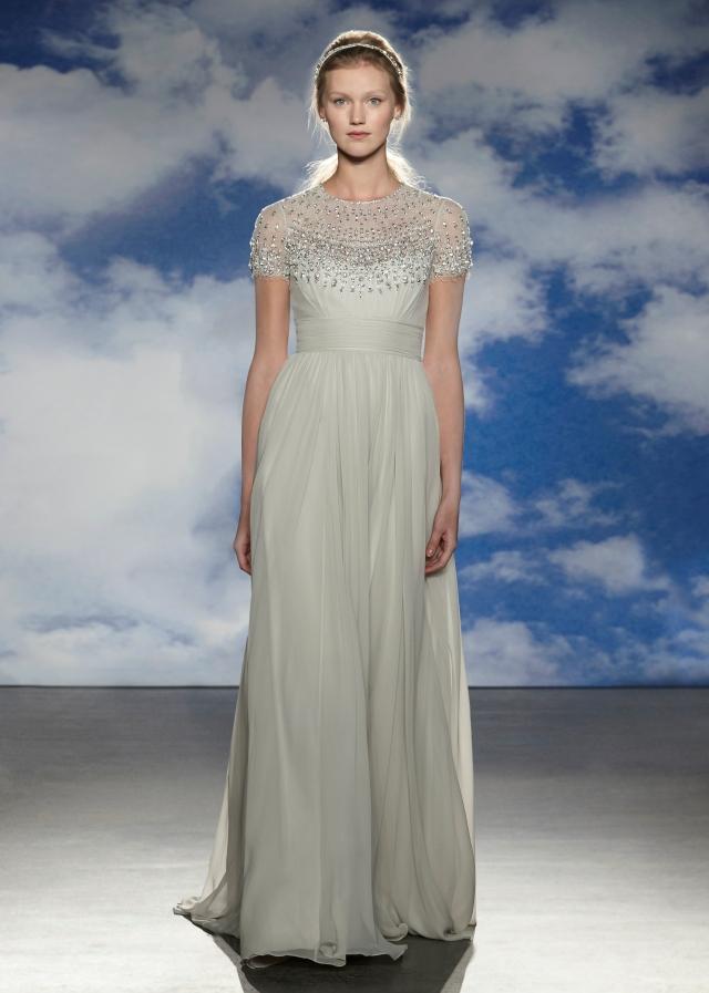 Grace Jenny Packham 2016 wedding dresses