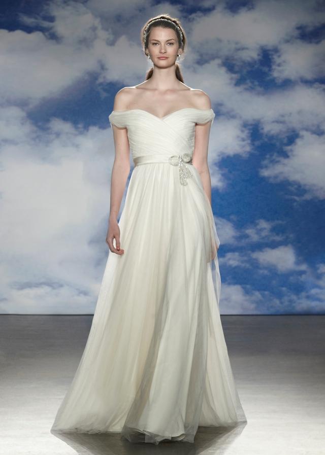 Hepburn Jenny Packham 2016 wedding dresses