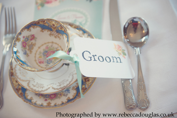 Wedding ideas inspiration Northdown House lace floral crown smoke bomb Margate Kent by Rebecca Douglas Photography001