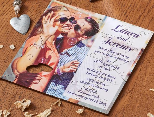 wedding1 jigsaws.co.uk