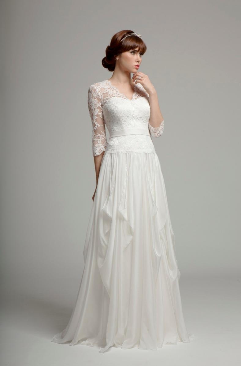 alana melanie potro wedding dresses uk