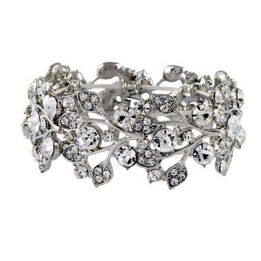 B211_39.99 diamante wedding bracelet