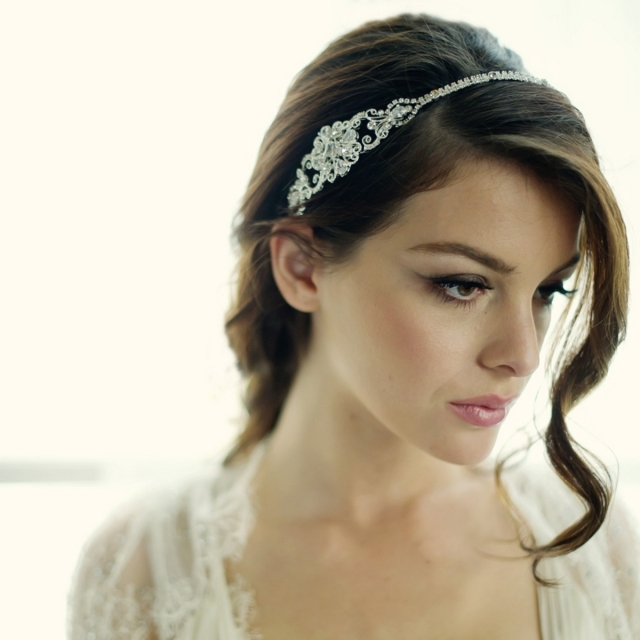 BEATRICE WEDDING HEADBAND (HDB5) 75.00