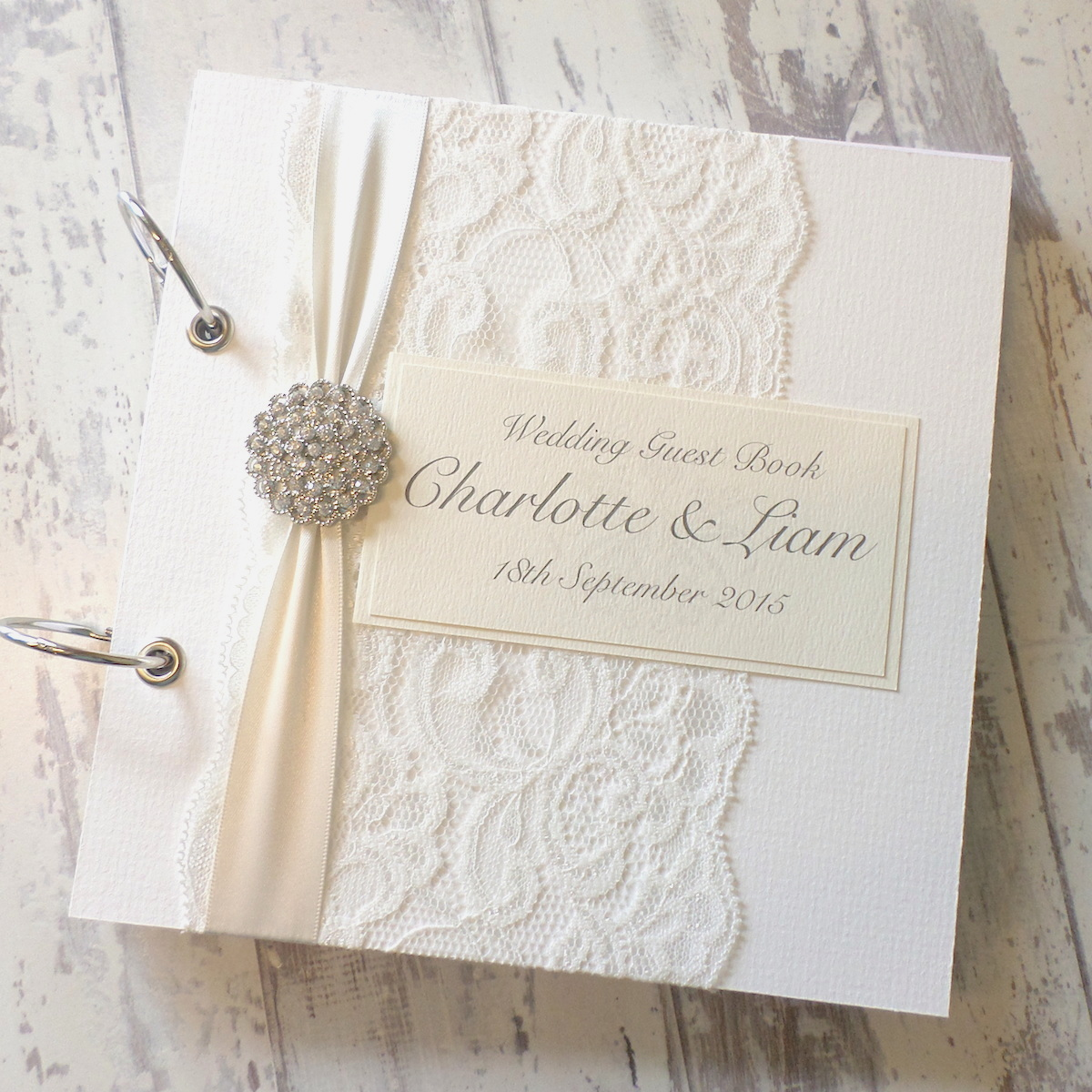 Personalised wedding guest books cards wedding ideas bloguk personalised wedding guest books cards wedding ideas bloguk inspiration wedding blog wedding help planninggreat wedding style tips colour monicamarmolfo Choice Image