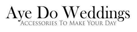 logo ayedoweddings make your day